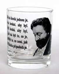 Sklenice whisky TINA OF 250ml čirá