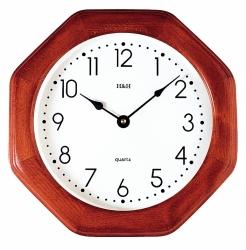 Nástěnné hodiny DŘEVĚNÉ - 164065