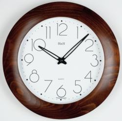 Nástěnné hodiny DŘEVĚNÉ - 164349